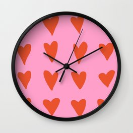 all you need is Wall Clock