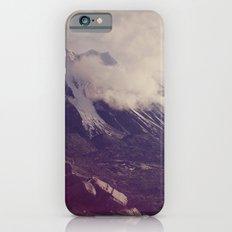 New Zealand (4) iPhone 6s Slim Case