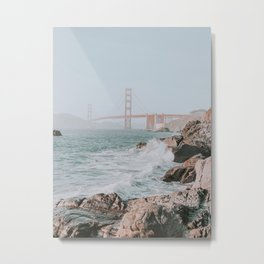san francisco ii / california Metal Print