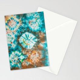 wild rhythms Stationery Cards