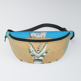 Recently Deceased Fanny Pack