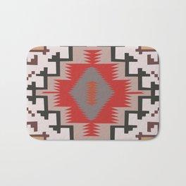 American Native Pattern No. 144 Bath Mat
