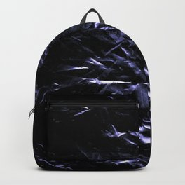 Polyethylene Backpack