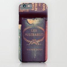 Sunday Reading iPhone 6s Slim Case