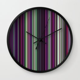 Lovely Candy Wall Clock