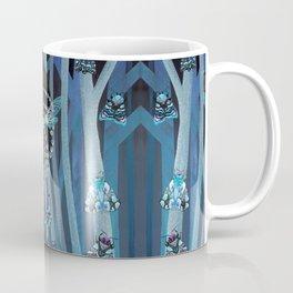 Forest eyes Coffee Mug