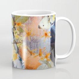 Echo. Coffee Mug