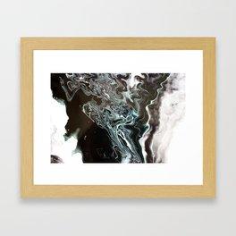 R9 Framed Art Print