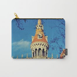 Barcelona, casa Rocamora Carry-All Pouch