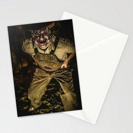 Willard - The Dark Crop Haunted Corn Maze Stationery Cards