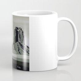 Monument Valley #1 Coffee Mug