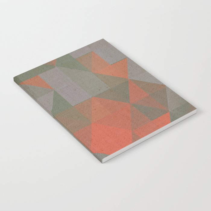 Faceted Vibes Notebook