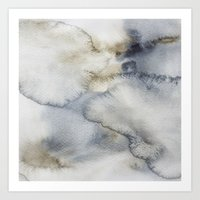 sand Art Prints featuring Sand by Living Out Loud Design