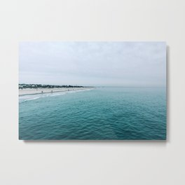 The Endless Sea 2 Metal Print