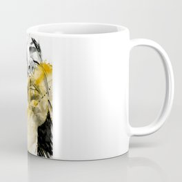 splash portraits Coffee Mug