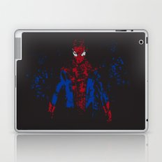 Your Friendly Neighborhood  Laptop & iPad Skin
