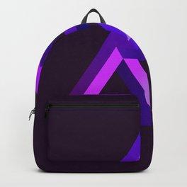 super triangulo Backpack