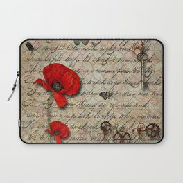 The Letter Laptop Sleeve