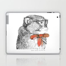 red bow Laptop & iPad Skin