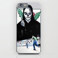 Black Xmas: The Final Bargain iPhone 6s Slim Case