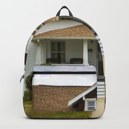 Classic Cottage Backpack