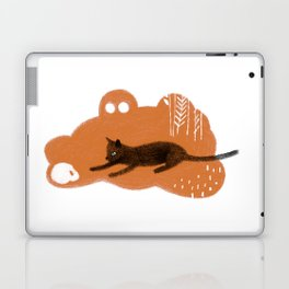Cat's Dream Laptop & iPad Skin