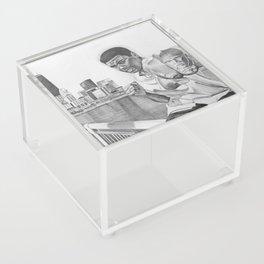 Ali Acrylic Box