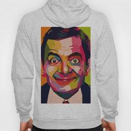 WPAP - Mr. Bean Hoody