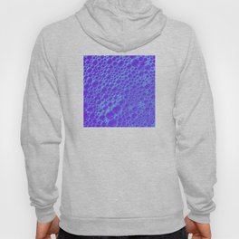 Champagne Bubbles Collection: #7 – Purple Passion Hoody
