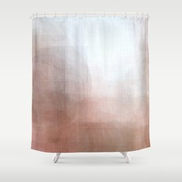 Gay Abstract 08 Shower Curtain