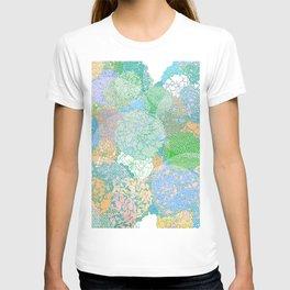 Tender Roses 3 T-shirt