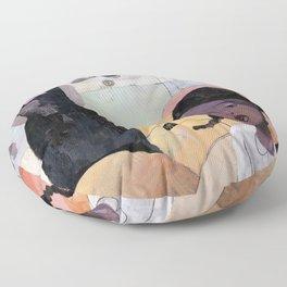 HollyLand Floor Pillow