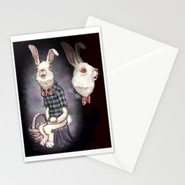 Awkward Easter Stationery Cards