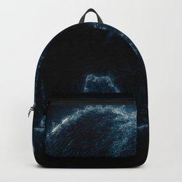 Splash Bear Backpack