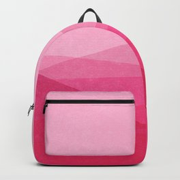 Stripe XI Cotton Candy Backpack