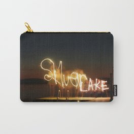 Silver Lake Nights Carry-All Pouch