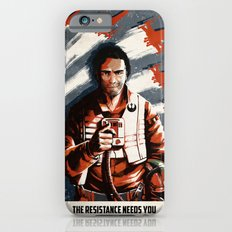 The Resistance Needs You Again! Slim Case iPhone 6s