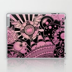 Zia Laptop & iPad Skin