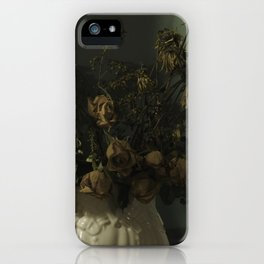 Decay… iPhone Case