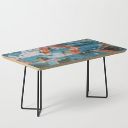 I_CEGE Coffee Table