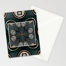 keystrokes 1 Stationery Cards