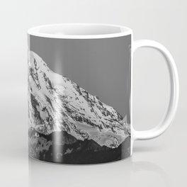Mt. Rainer Coffee Mug