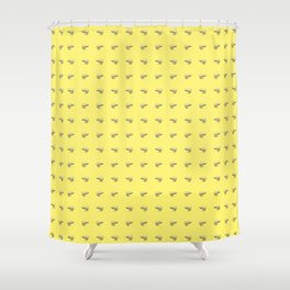 'AVE AN AVO Shower Curtain