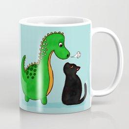 Friends? Coffee Mug
