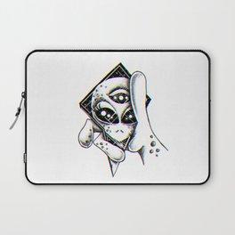 Piece of me Laptop Sleeve