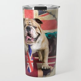 Winston Travel Mug