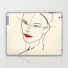 Figure Study Laptop & iPad Skin