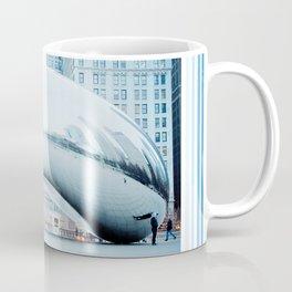 Lonely Chicago Icon Coffee Mug