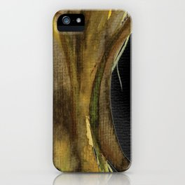 The Fortune Tree #1 iPhone Case