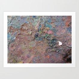 Surface.31 Art Print